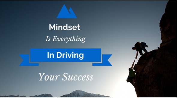 Why You Should Change Your Mindset About Success